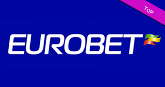 Eurobet | 10€ + 50% di Bonus fino a 200€