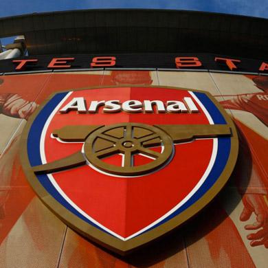 Arsenal - Scommesse sul calcio internazionale su bonusvip