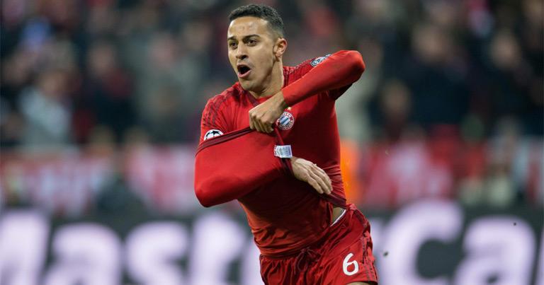 Bayern Monaco - Pronostico champions league su bonusvip