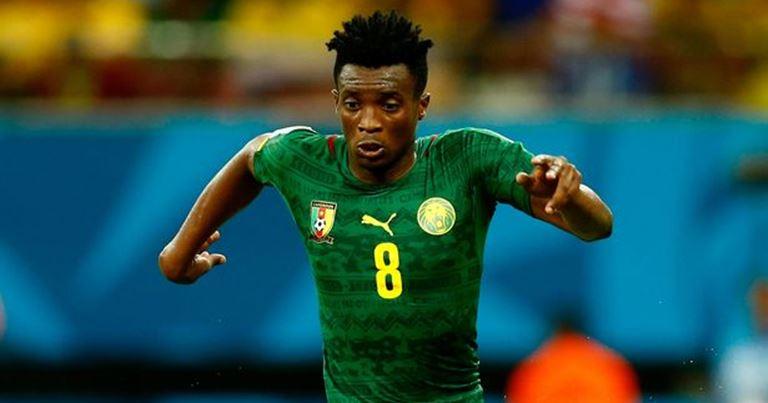 Camerun - pronostici di coppa d'africa su bonusvip